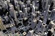 Innenstadt in 3D