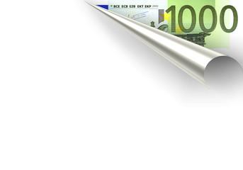 Gutschein-Serie: 1000 Euro