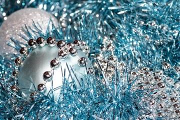 Balls and beads