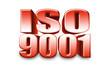 ISO 9001 3D