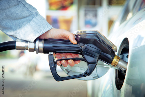 fuel left