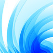 cool swirl abstract background