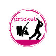 timbre cricket
