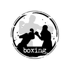 timbre boxe