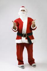 Santa Claus ok