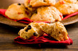 Panini Casarecci con Olive e Pomodorini