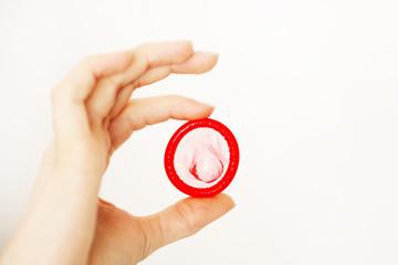 kondom aufklärung