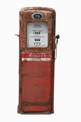 Vintage Pump II