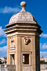 Watchtower Malta