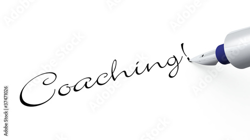 Stift Konzept - Coaching