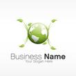 logo planète verte