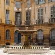 place d'aix en Provence