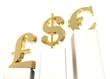 paund dolar euro