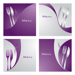 Set Menu Restaurant Cover (25cm approx.)