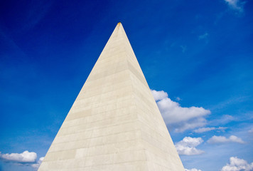 Pyramid near Moscow