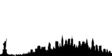 Fototapete - New York