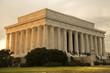 Lincoln Memorial in Washington, DC, USA