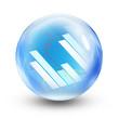 accounts glass ball