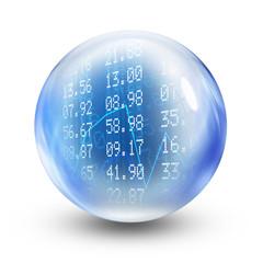 glass ball graph