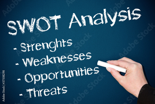 SWOT Analysis - Business Concept