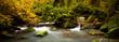 Fototapeten,herbst,bach,sturzbach,Wasserfall