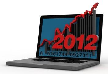 trend 2012