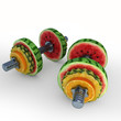 fruits_dumbbells2