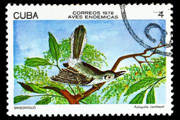 CUBA - CIRCA 1978
