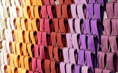 Krawatten in Wien