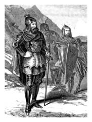 Knight 13th century