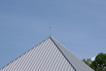 Pyramidendach