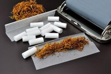 Farsi le sigarette