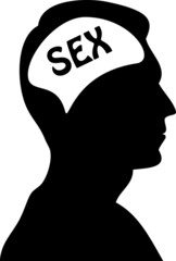 Sex on the mind