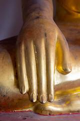 Buddha of thailand