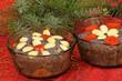 Polish Christmas dessert