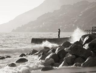 Pescatore di Sorrento