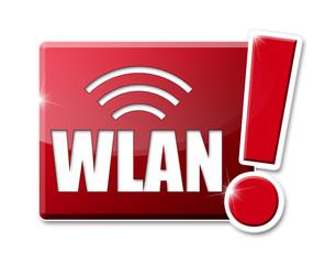 WLAN Button, Icon