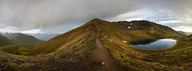 Alaskapanorama