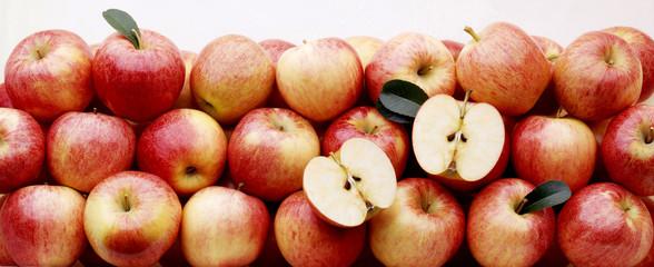 Fondo de Manzanas