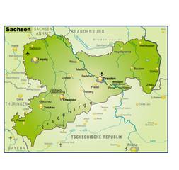 Sachsen_Umgebung_uebersicht