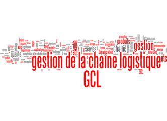 gestion de la chaîne logistique (GCL)