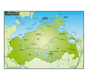 Mecklenburg-Vorpommern_Umgebung_uebersicht