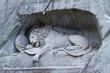 Lucerna - Monumento del leone morente