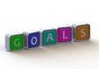 Cubes: Goals