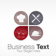 logo restaurant/ traiteur