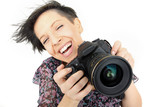Freude beim fotografieren