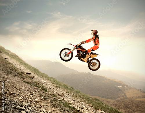 Fototapeten,sport,extrem,mann,motorrad