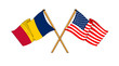 America and Chad alliance and friendship