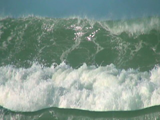 Big Green Wave