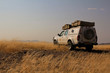 Camper in Namibia - 37571607